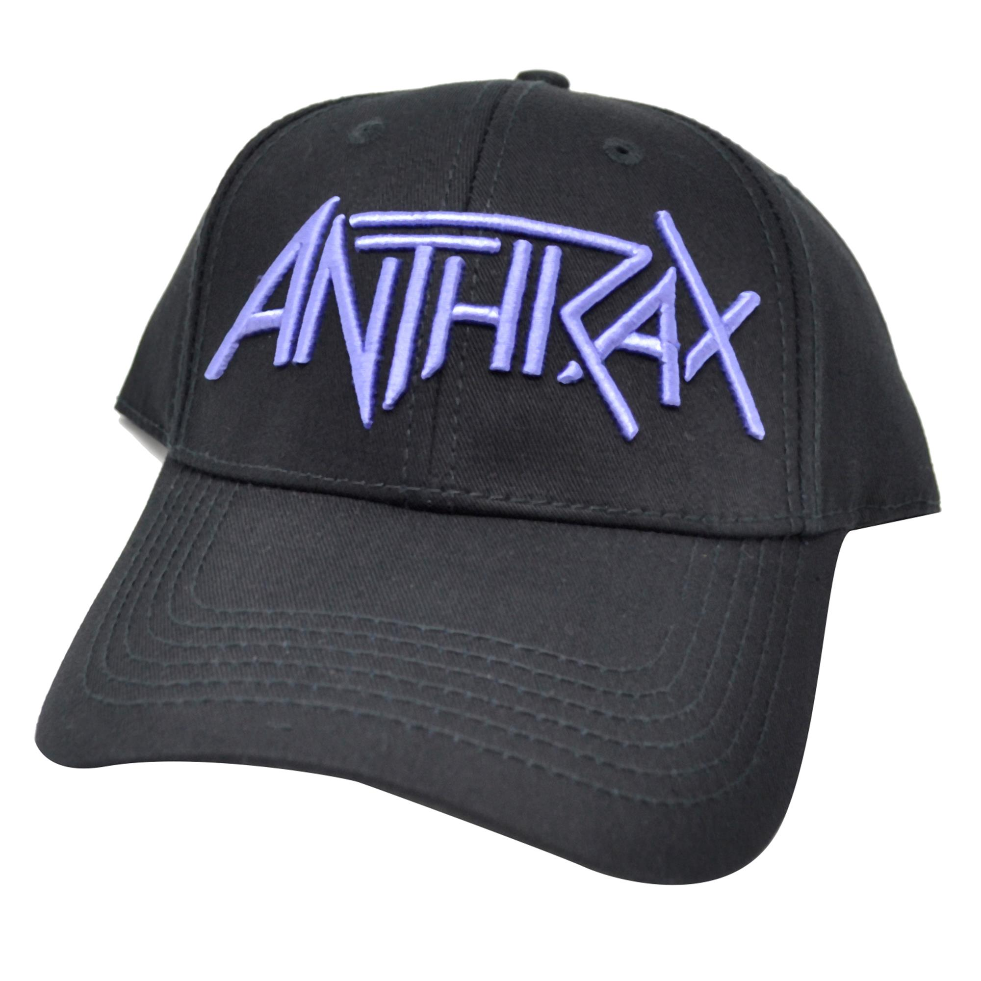Purple Logo Hat
