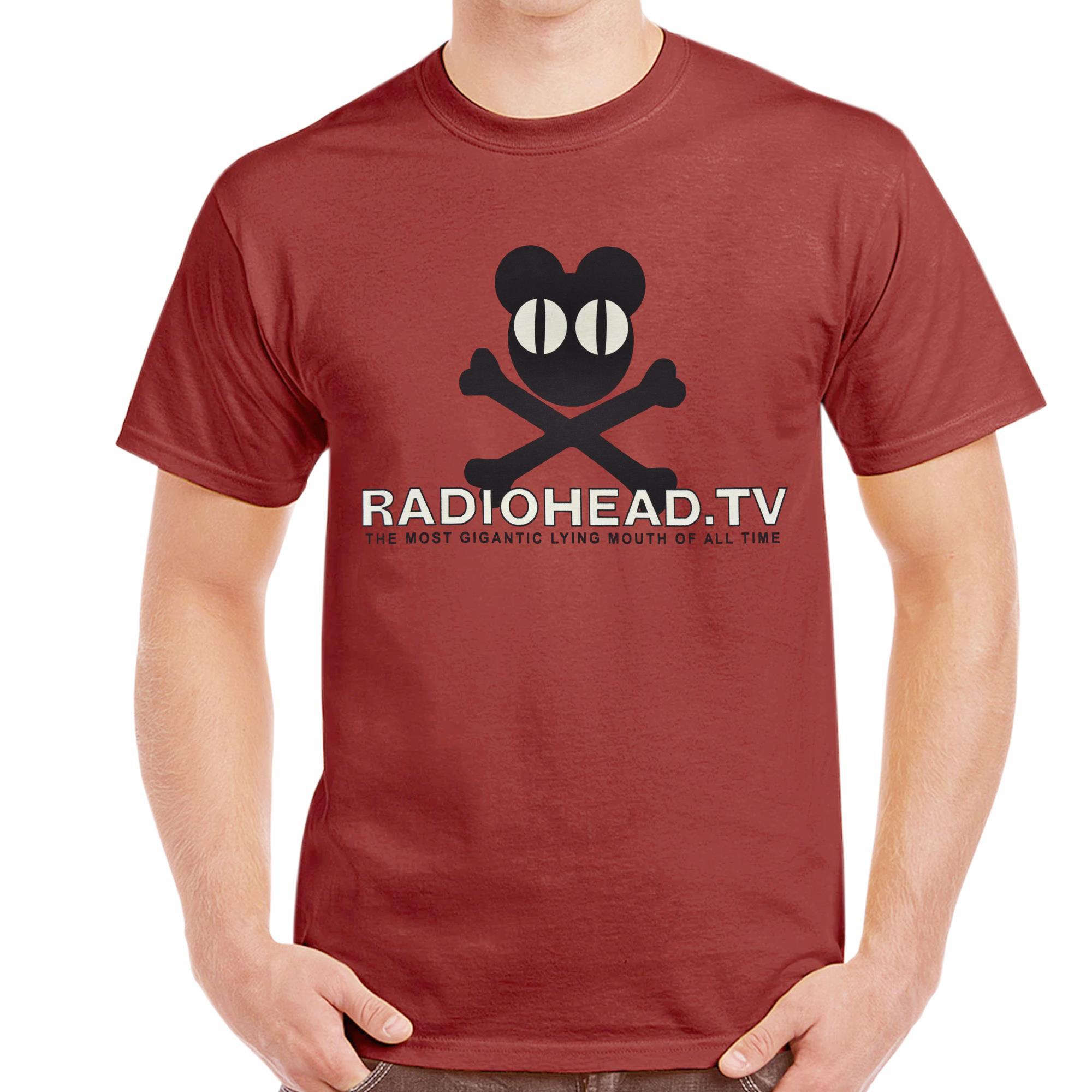 Radiohead.TV