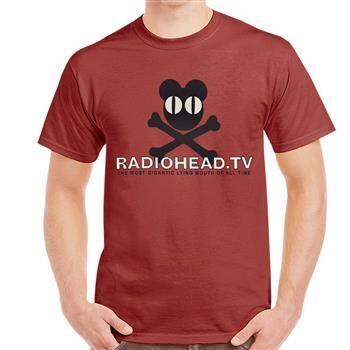 Radiohead Radiohead.TV
