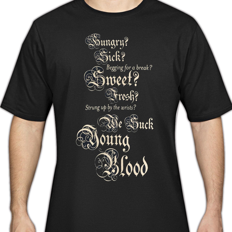 We Suck Blood