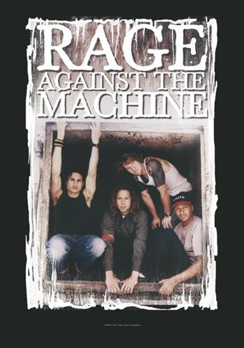 Buy Window by Rage Against the Machine
