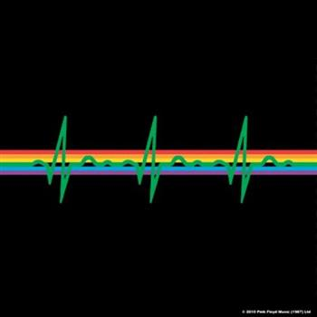 Buy Rainbow Rate Coaster by Pink Floyd