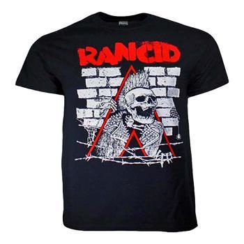 Rancid Rancid Crust Skele-Tim Breakout T-Shirt
