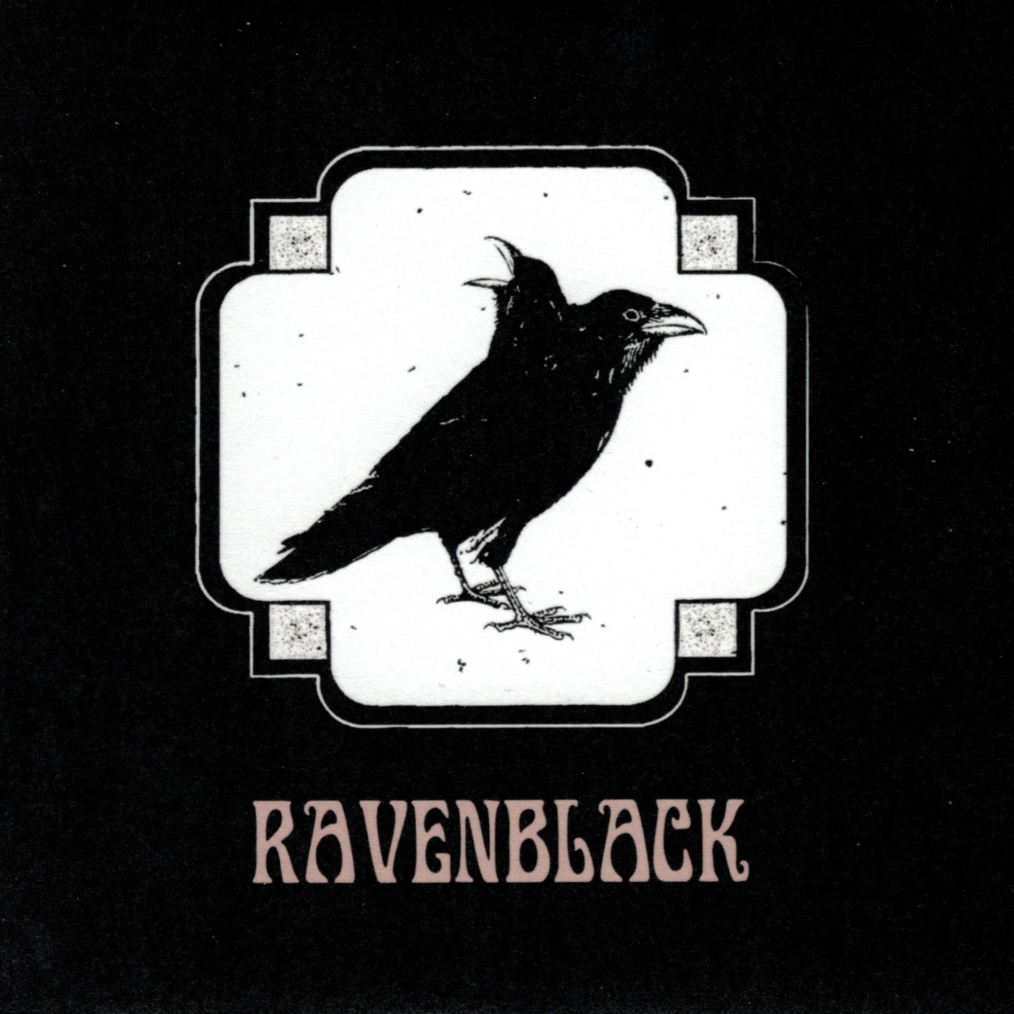 Ravenblack CD
