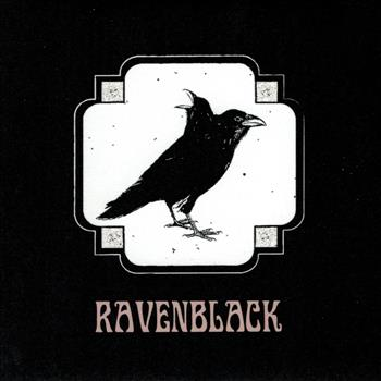 Buy Ravenblack CD by Ravenblack