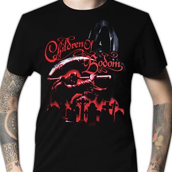 Children Of Bodom Reaper Graveyard