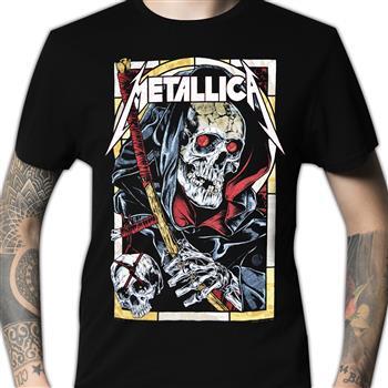 Metallica Reaper (Import)