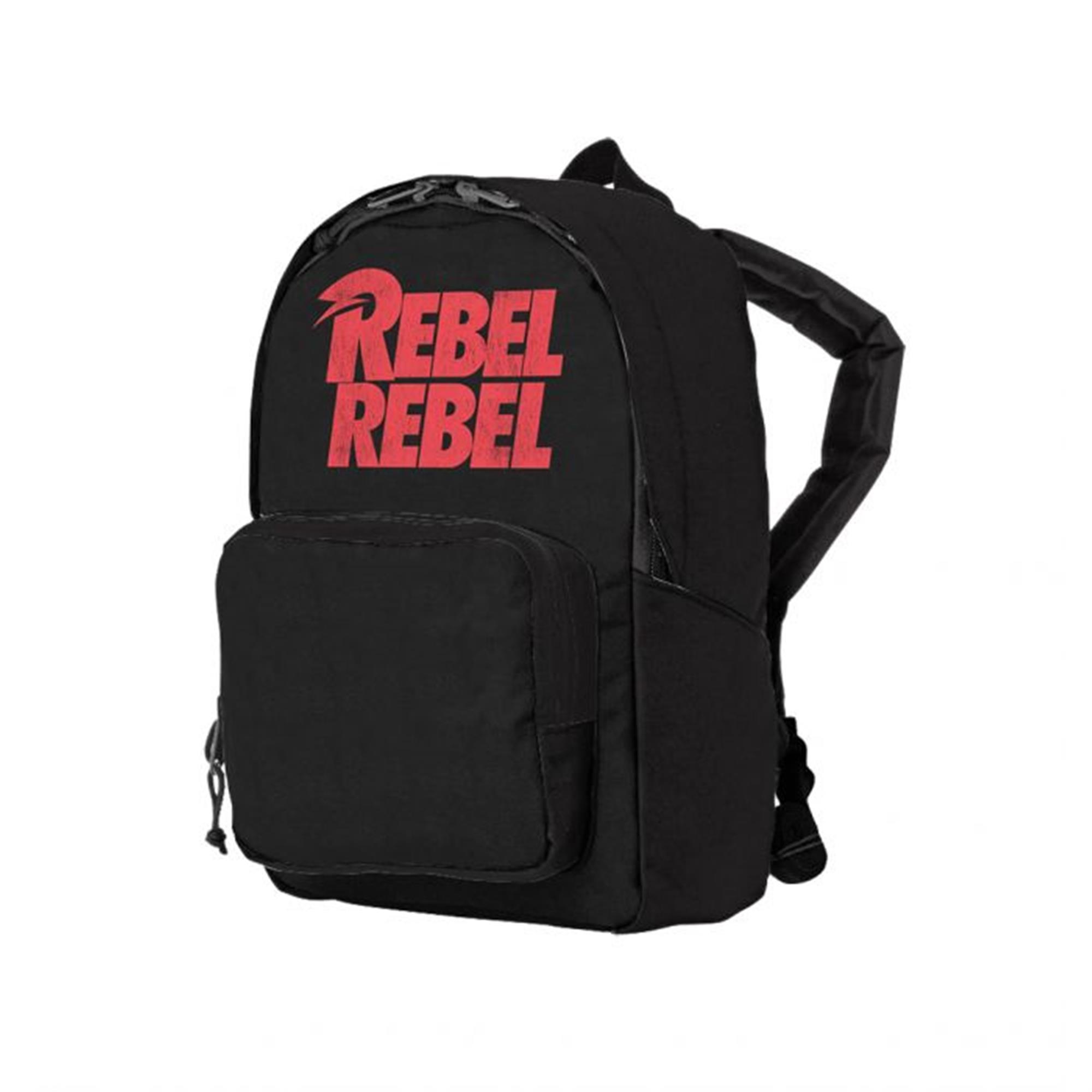 Rebel Rebel Kids Backpack