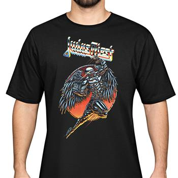 Buy Redeemer T-Shirt by Judas Priest