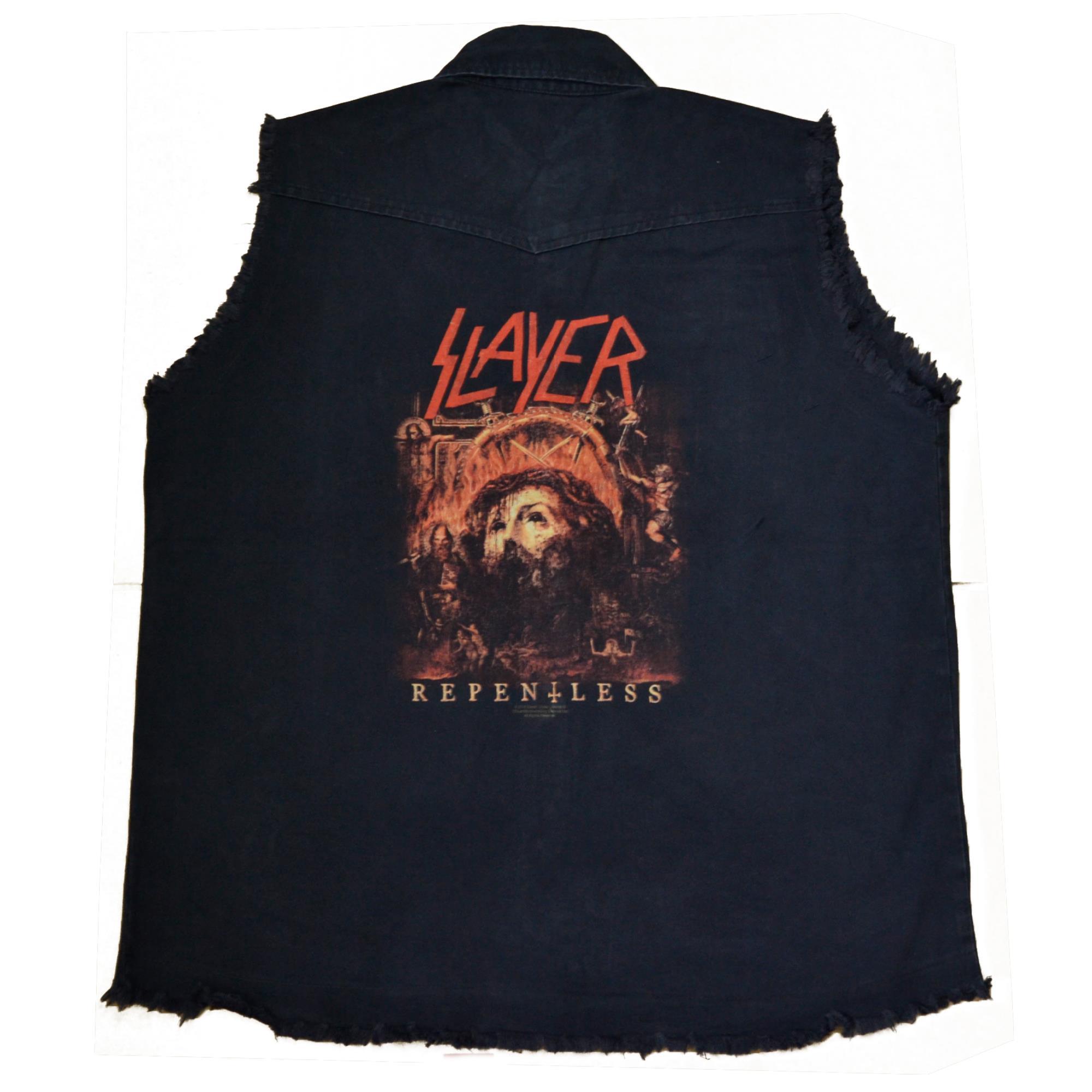 Repentless Vest