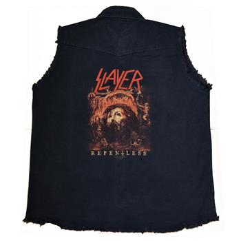 Slayer Repentless Vest