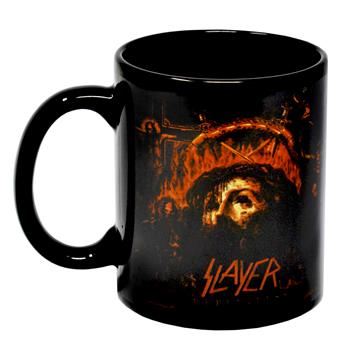Slayer Repentless Mug