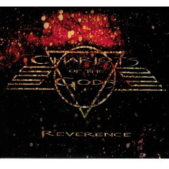 Chariot Of The Gods Reverence CD