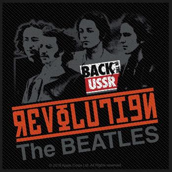 Buy Revolution Patch by Beatles