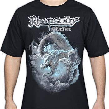 Buy Blue Dragon by RHAPSODY