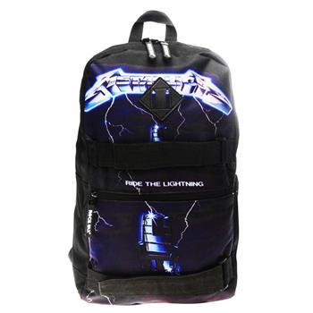 Metallica Ride The Lightning