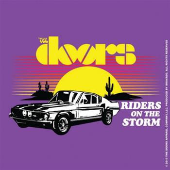 Buy Riders On The Storm Coaster by Doors (the)