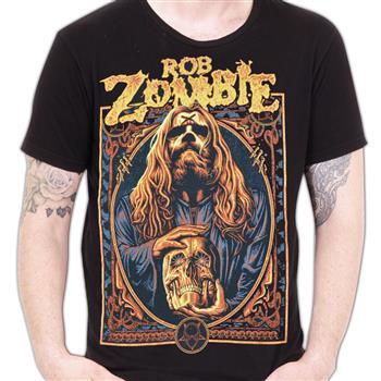 Rob Zombie Warlock