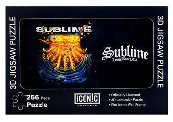 Buy Sublime Everything Under the Sun Puzzle (252 Pieces) by Rock