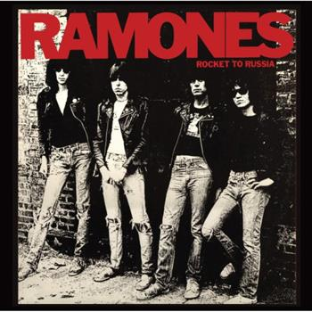 Buy Rocket To Russia by Ramones