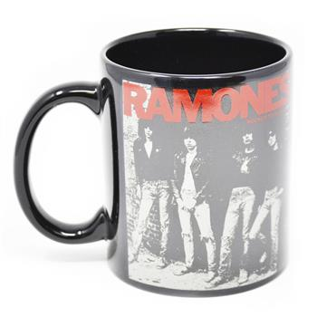 Buy Rocket To Russia Mug by Ramones