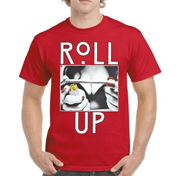Weed Roll Up