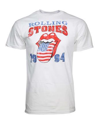 Rolling Stones Rolling Stones 1994 Tour T-Shirt