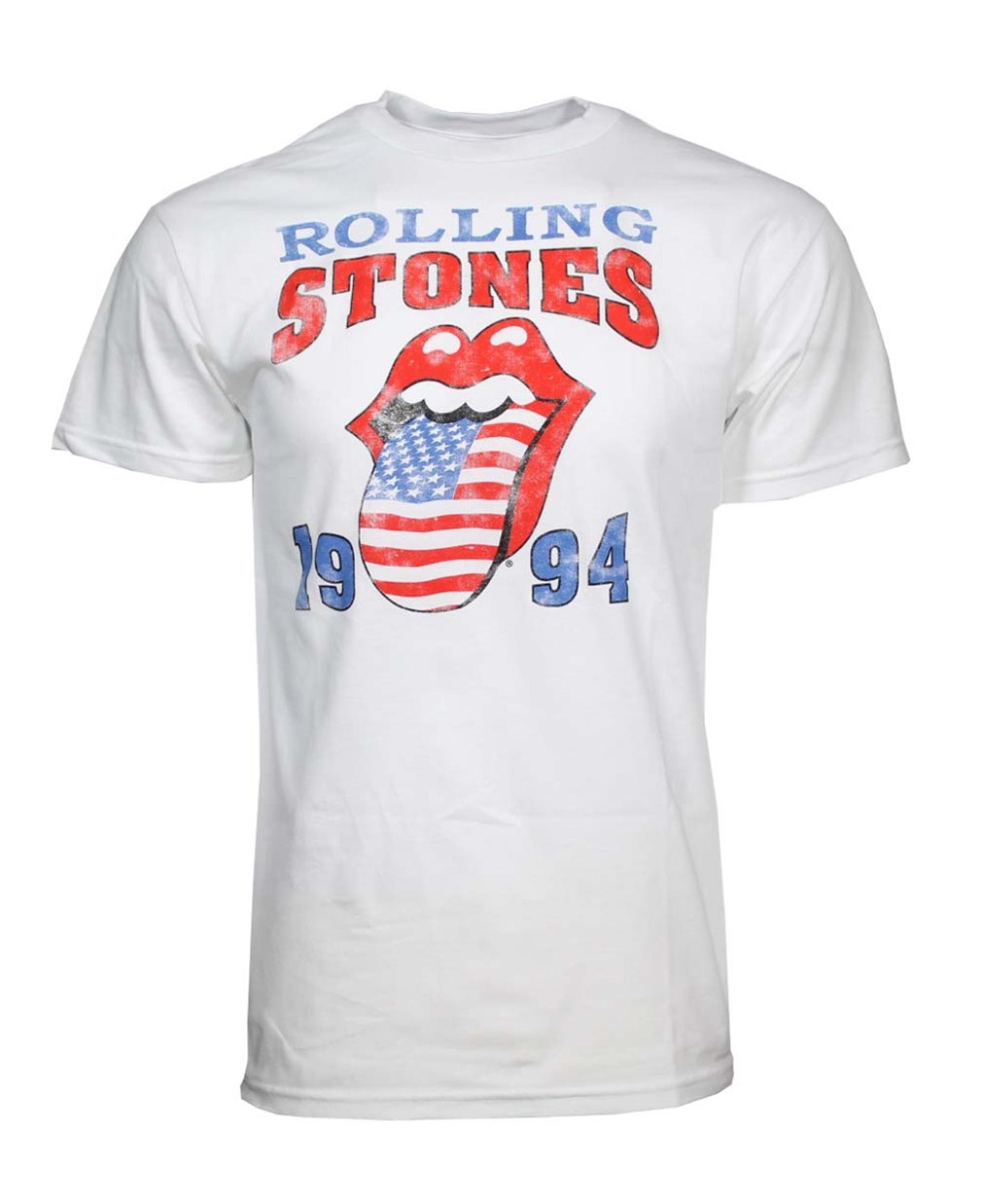 Rolling Stones 1994 Tour T-Shirt
