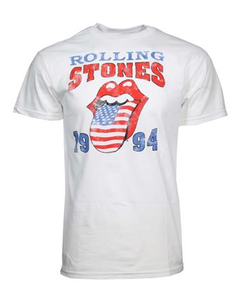 Rolling Stones Rolling Stones 1994 Tour T-Shirt