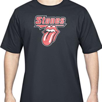 Rolling Stones Name On Tongue
