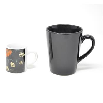 Beatles Rubber Soul (Mini Mug)