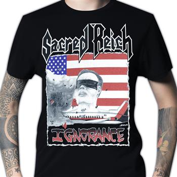 Buy Ignorance by SACRED REICH