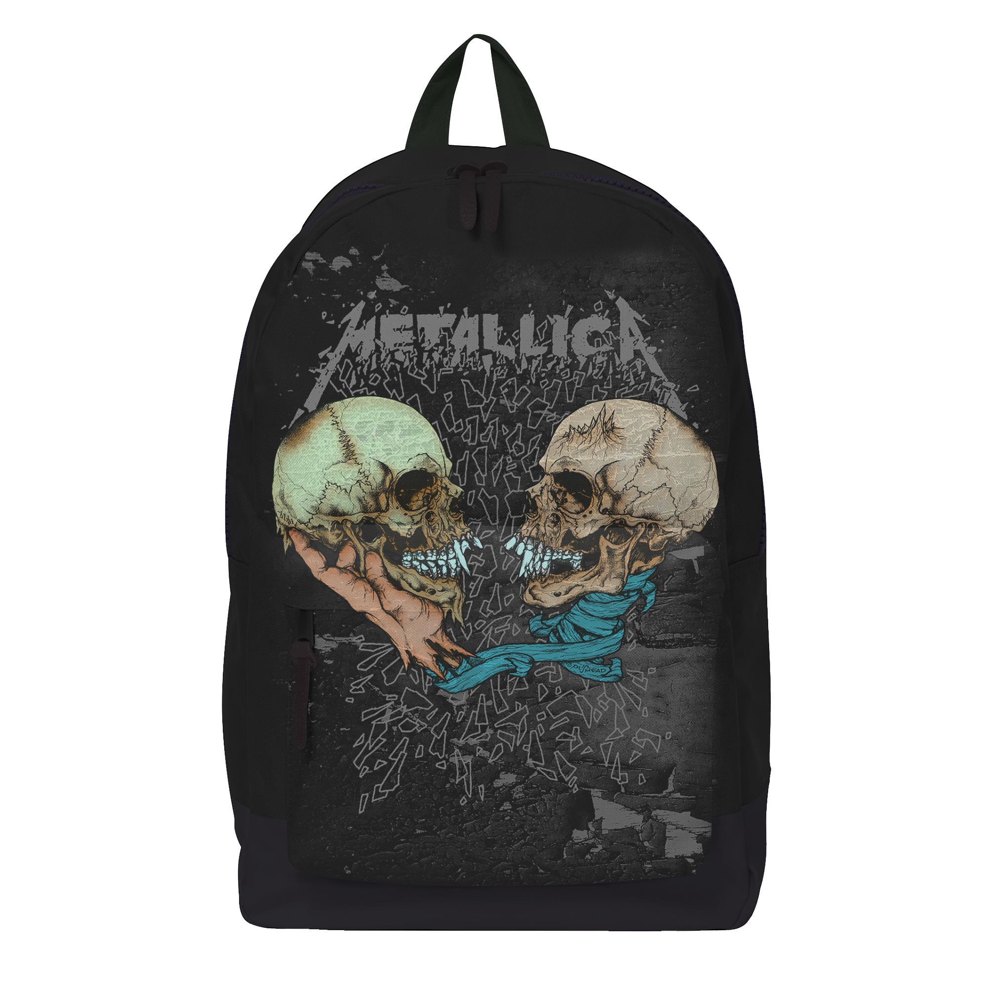 Sad But True Backpack