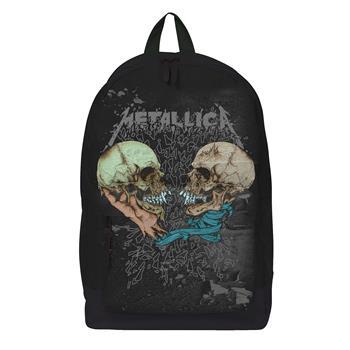 Metallica Sad But True Backpack