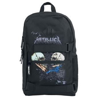 Metallica Sad But True Skate Bag