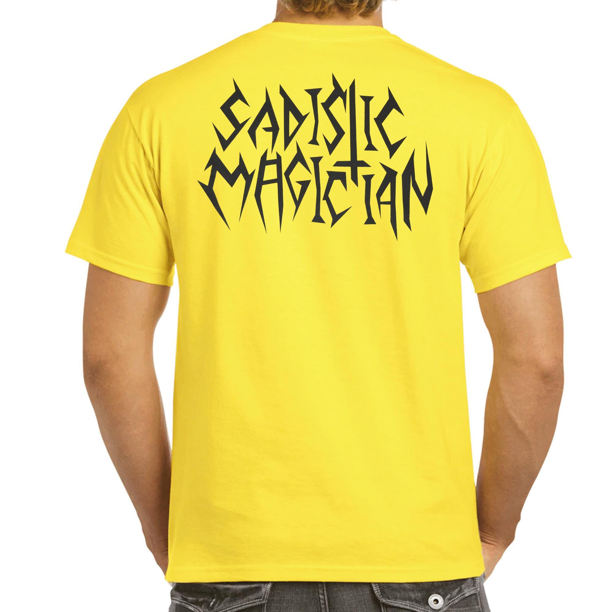 Sadistic Magician