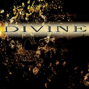 Divine Incorporated Salvation CD