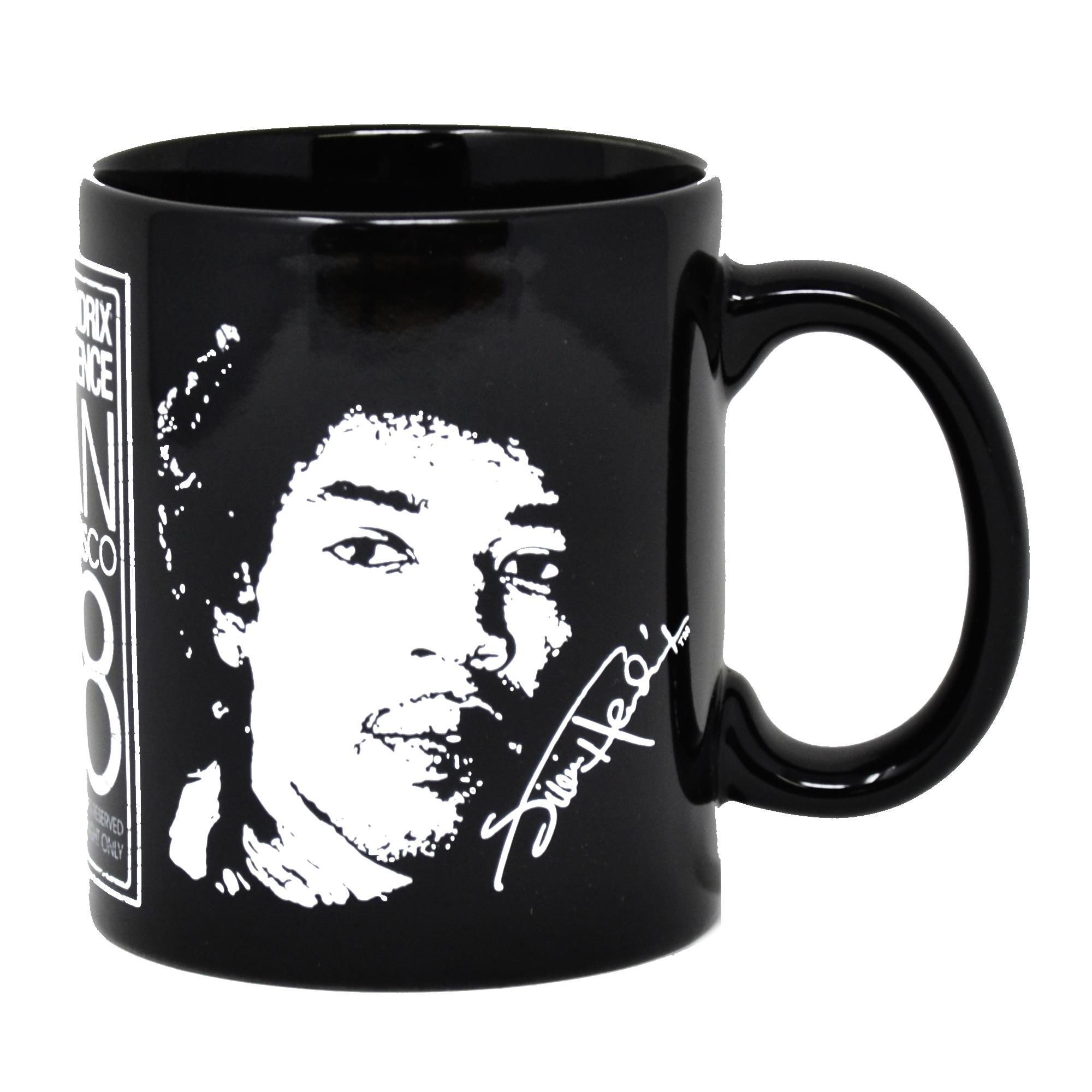 San Francisco 68 Mug