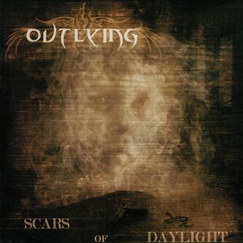 Outlying Scars Of Daylight CD
