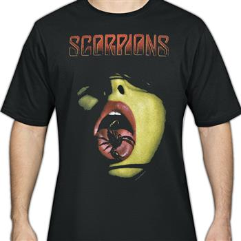 Buy Sting On The Tongue by SCORPIONS