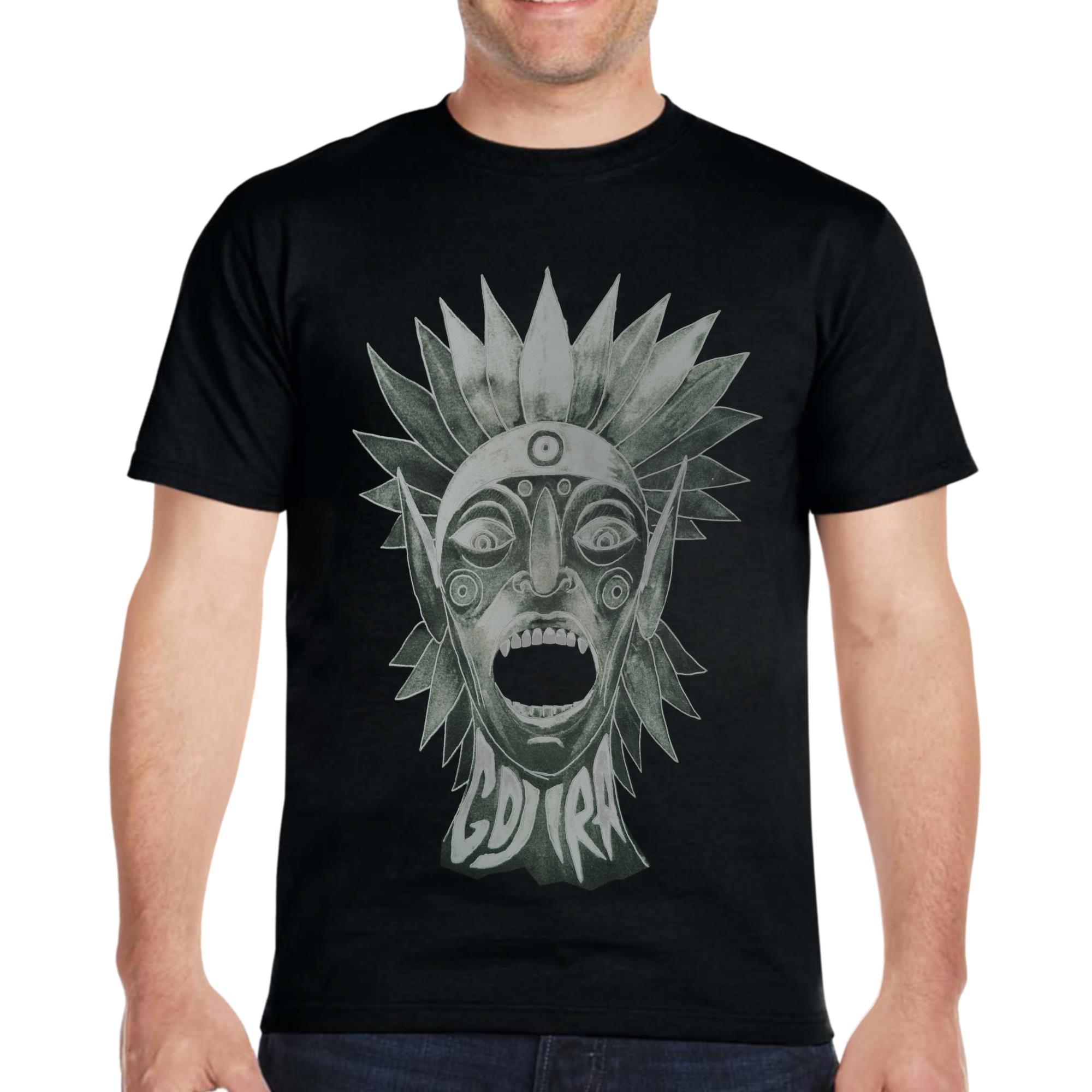 Scream Head T-shirt