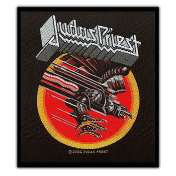Judas Priest Screaming For Vengeance Patch