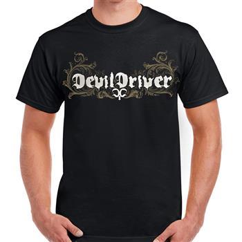 Devildriver Scroll Jesus