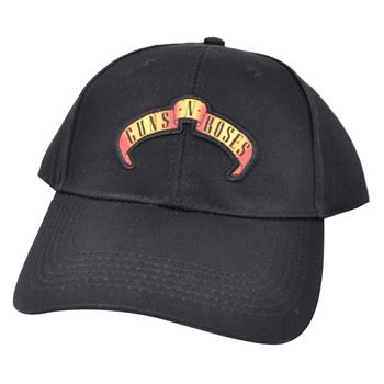 Guns 'n' Roses Scroll Logo Hat