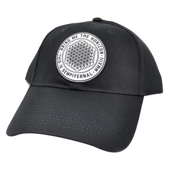 Buy Sempiternal Hat by Bring Me The Horizon