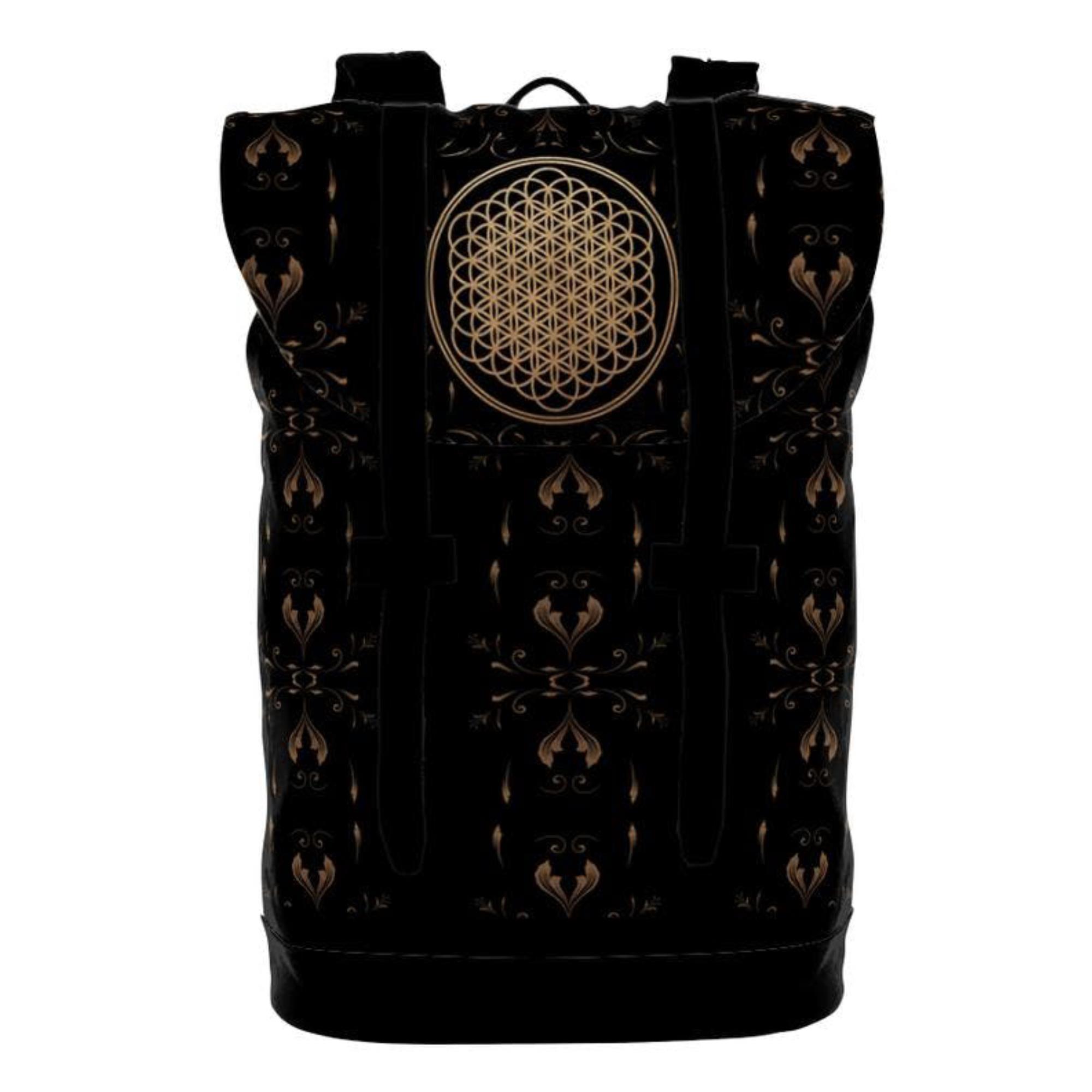 Sempiternal Heritage Bag