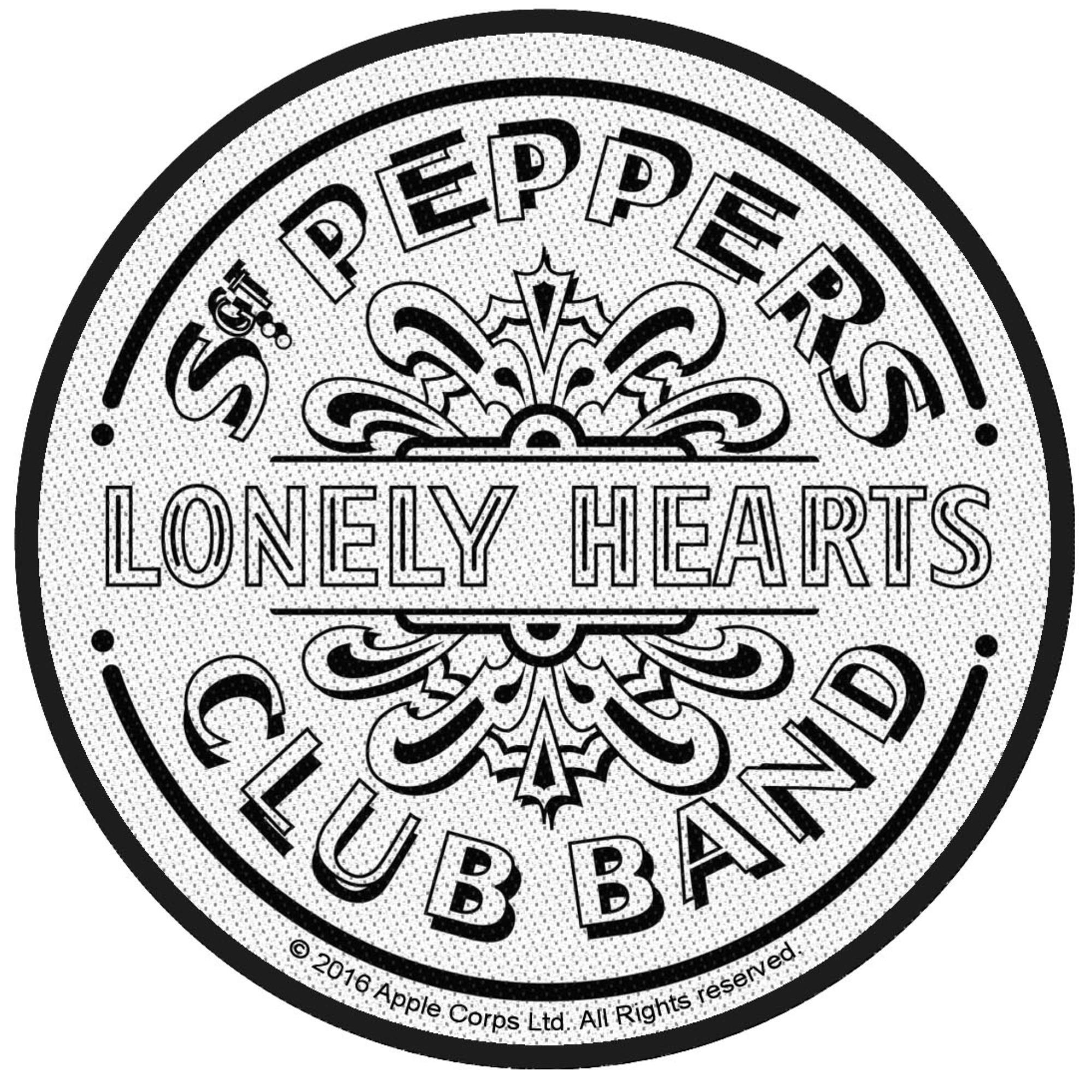 Sgt. Pepper's Drum Patch