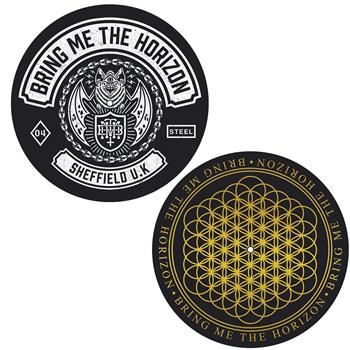 Buy Sheffield UK Slipmat by Bring Me The Horizon