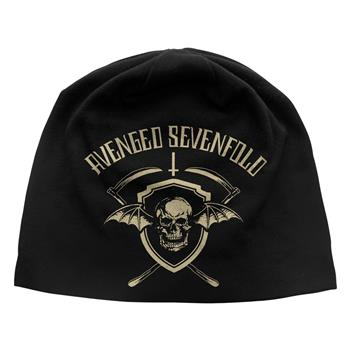 Avenged Sevenfold Shield (Discharge) Beanie