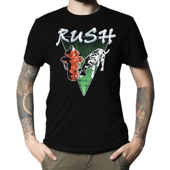 Rush Signals